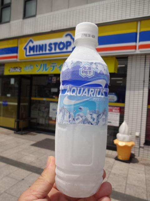 ミニストップ 豊川稲荷店