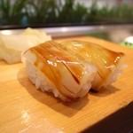鮨の魚政 - 070925魚政烏賊.jpg