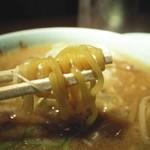 すみれ - 070928すみれ麺.jpg