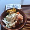 海ほたる - 料理写真: