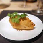 ミモザ - 金華ハムのパイ