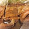 みやこや - 料理写真:ロースしょうが焼  ヽ(゚◇゚ )ノ