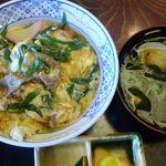 辰よし - 料理写真:辰よし丼