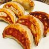 蘭蘭酒家 - 料理写真:餃子