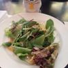 BASEL - 料理写真:ランチ サラダ
