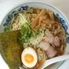 ラーメン爺 - 料理写真:冷やしラーメン