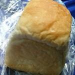 職・パン屋 - もっちりくりーむ食パン