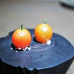 sincere - 五つの味のトマト