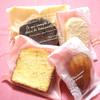 ショコラブラン - 料理写真:仲良しMyレビュアー様のミミィ様より 頂きました。 めっちゃ美味しい〜♡ありがとう〜(^^)♡
