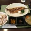 ごはん処 わがん - 料理写真:本日のお魚定食@750円