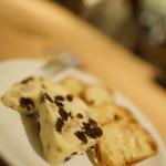 Coogee - 料理写真:レーズンバター