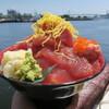 マグロ卸のマグロ丼の店 - 料理写真: