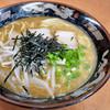 たおしゅう - 料理写真:豚骨魚介ラーメン