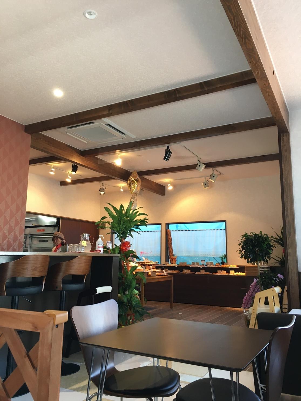 ブーランジェリー&カフェ・セドル