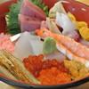 鮨 よし喜 - 料理写真:鮨よし㐂・特選チラシ¥1,600(2016.03)