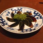 陳麻婆豆腐 - ピータン四川風