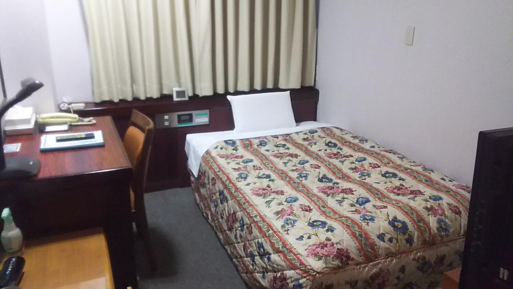 諫早グリーンホテル