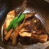 釜飯酔心 - 料理写真:かぶと煮
