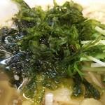 みやび屋 - 青海苔