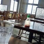 マンゴツリーカフェ -