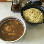 浦和 大勝軒 - 料理写真:「特製もりそば」690円