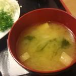 クック・ファン - 味噌汁