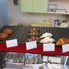 パティスリー メゾン・ナカ - 料理写真:パンの様子。