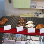 Patisserie Maison Naka - 料理写真:パンの様子。
