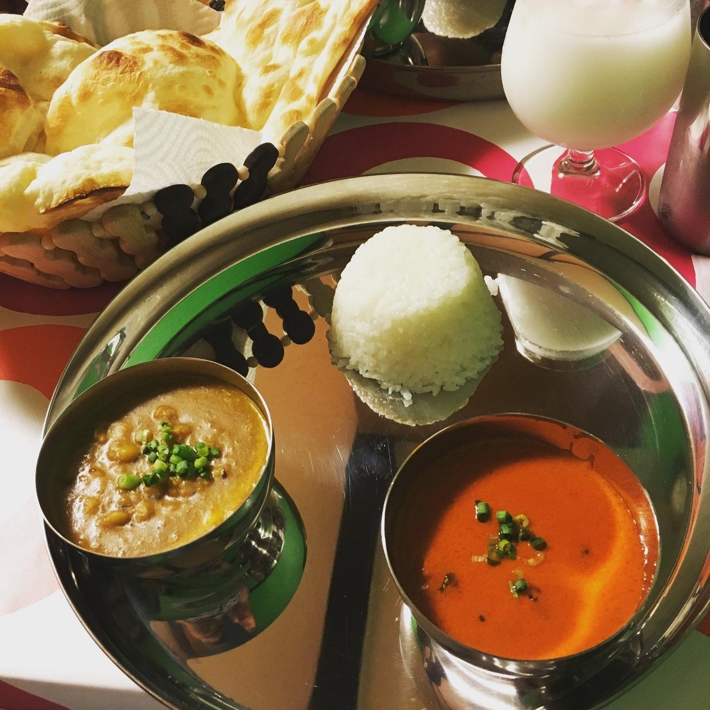 インド・ネパールカレーレストラン シワニ