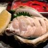 あおい寿司 - 料理写真:岩牡蛎
