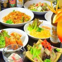 タイ人から教わったタイ料理が食べられる穴場居酒屋
