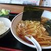 けんちゃんらーめん - 料理写真:餃子セット850円