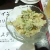 七津屋 - 料理写真:おから