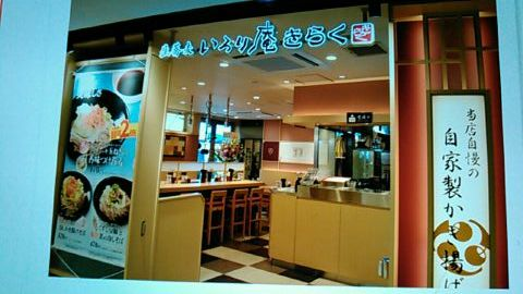いろり庵きらく nonowa武蔵境店