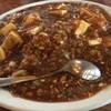 麺味 - 料理写真:麻婆飯750円