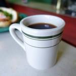 バイ ミー スタンド - コーヒー