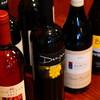 イタリアのごはんとワイン チルコロ - ドリンク写真:ワインはすべてイタリアのもの