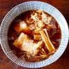 陣屋 - 料理写真:飛騨中華そば並