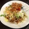 陳餃子亭 - 料理写真:夏季限定「冷やし担々麺」