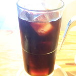 AKANE - アイスコーヒー