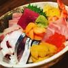 SAKE-FISH SAWASUKE - 料理写真: