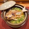 赤坂 ながとも - 料理写真:鯛めし