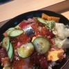 神田江戸ッ子寿司 - 料理写真:バラちらしアップ