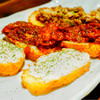 ぐっち - 料理写真:3種のブルスケッタ盛り合わせ