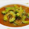 うどん - 料理写真:季節のカレー