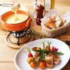 HIKARI cafe&dining meets CheeseTable - 料理写真: