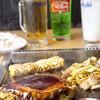 鶴橋風月 - 料理写真:各種セットメニュー