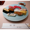 すきやばし次郎 - 料理写真:「にぎり」(2014.03)
