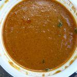 サリミラ - マトンカレー弁当