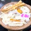 資さんうどん - 料理写真:もつ鍋うどん